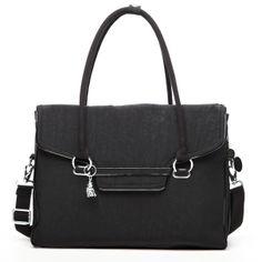 Super City Bag in Black #Kipling #SurfTheCity