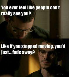 """#Quantico 1x10 """"Quantico"""" - Simon"""