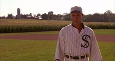 "The Chicago White Sox and the New York Yankees will play a 2020 regular season Major League Baseball game at the site where ""Field of Dreams"" was filmed Baseball Movies, Baseball Games, New York Yankees, The Benchwarmers, Yankee White, Omar Epps, Bull Durham, No Crying In Baseball"