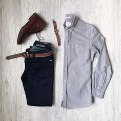 Daily Outfit for men. Shop Online at Https://MenOutlets.com