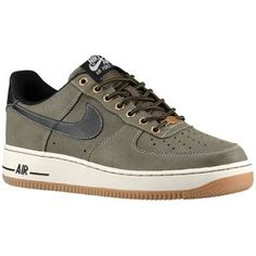 Nike Air Force 1 Low - Men's - Shoes
