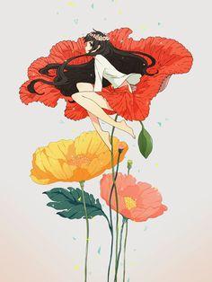 けーしん(Pixiv)... | Kai Fine Art