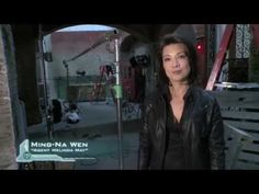 Marvel's Agents of S.H.I.E.L.D.: Out of the Shadows - YouTube