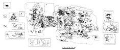 울산 반구대 암각화 >암각화에 담은 고대인 의 염원