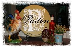 Personalized Established Family Name Sign  by RumpelstreetBoutique, $75.00