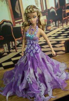 OOAK Doll Fashion by Karen glammourdoll