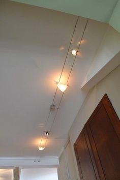 12V wire with Oligo spots