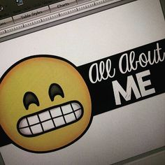 Aww look how @kiahsclassroom has been using my emoji clip art! Love it so much! ❤ If you ever use my clip art in your resources, please tag me in your posts - I'd love to see and share them! *************************************** Kiahsclassroom: Working on something new for the classroom! This clip art set is too cute!