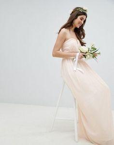 6557dd280218 Discover Fashion Online Abiti Lunghi Da Damigella D onore
