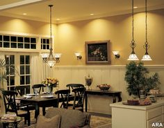 Interior Design Home Lighting Ideas - http://uhomedesignlover.com/interior-design-home-lighting-ideas/