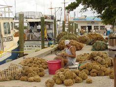 The Sponge Docks in Tarpon Springs, FL   One of my fav places..(tampa)