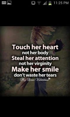 treat your woman right quotes