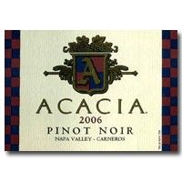 Wine Outlet Acacia Carneros Pinot Noir 2014