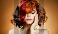 Cabelos pretos: O shampoo ideal para os cabelos pretos é o que preserva o pigmento depositado nos fios, porque isso significa que você conseguirá c
