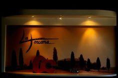 La Toscana Café-Pub en Centro comercia Marina Ocio Lepe