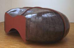 Richard Deacon Tate Britain: Exhibition 5 February – 27 April 2014