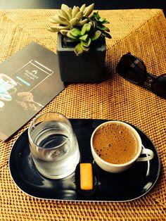 Coffee.. (Selamlique)