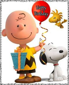 Happy Birthday Snoopy Images, Happy Birthday Charlie Brown, Peanuts Happy Birthday, Happy Birthday Wishes Messages, Birthday Wishes Greeting Cards, Snoopy Birthday, Birthday Wishes Funny, Very Happy Birthday, Happy Birthday Greetings