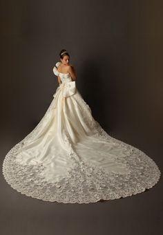 ウェディングドレス NO.7064