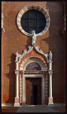 Madonna del Orto, Venice