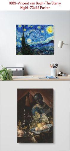 Beginner Yoga, Yoga For Beginners, Vinyasa Flow Sequence, Gogh The Starry Night, Vincent Van Gogh, Videos, Poster, Painting, Art