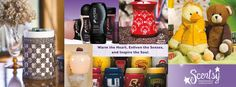 Scentsy products!!