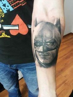 #batman#ink#tattoos