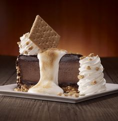 The Cheesecake Factory: Half Price Cheesecake Today & Tomorrow! (7/29 - 7/30)