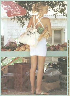 ♦ farmer's market dress