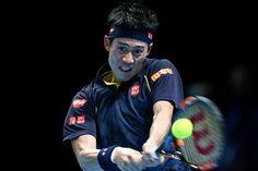 Japan's Kei Nishikori Ruled Out of Brisbane International
