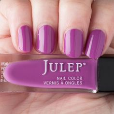 New Julep Color Of The Year-Julep