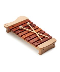 Take a look at this Eight-Key Xylophone on zulily today!