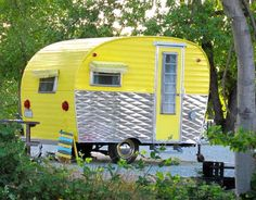 1965 ARROW LITTLE CHIEF Trailer @Charlie Meeks maybe you should get one of these to travel the US in!