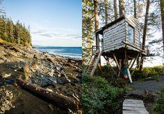 Tiny Atlas Quarterly, Nootka, BC
