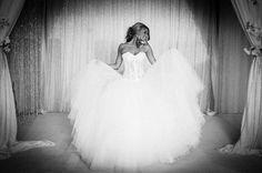 One of our beautiful bride. Custom dress by us @bridesbyliza #wedding #weddinggown #weddingdress #justgotmarried #customdress #bride #bridaldress #bridalfashion #lawedding #beverlyhills