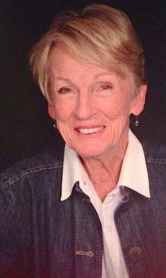 Kathryn McGrath Rucker 1939-2015 Former neighbor in Balcones Country Club