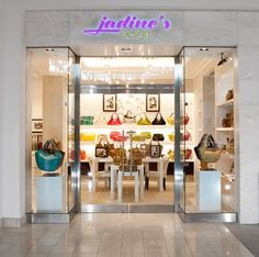 Jadine's Store in Tropical Plaza,Kingston