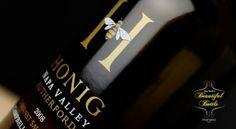Ep. 16: Honig. Honig Wines http://www.honigwine.com/  Jim Moon Designs, Designers http://www.jimmoondesigns.com/