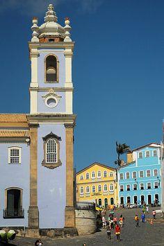 Bahía by S. Lo, via Flickr