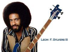 Leon F. Sylvers III