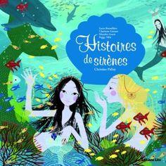 Histoires de Sirènes