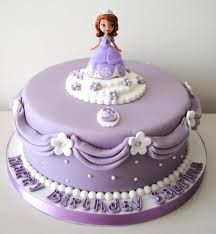 SOFIA THE FIRST CAKE CAKES Pinterest Cake Birthdays and Sofia