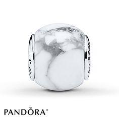 05b488cfb Jared - PANDORA ESSENCE Charm Magnesite Sterling Silver Pandora Essence  Charms, Pandora Beads, Pandora