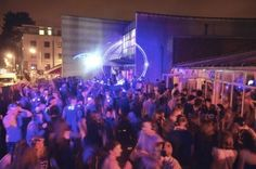 Dcu Events Students' Union, Events, Club, Concert, Recital, Festivals