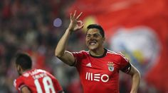 SPORTS And More: #Benfica signed a extension on Enzo Perez contract...