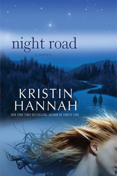 Kristin Hanna is a wonderful author! Night Road is such a powerful book.
