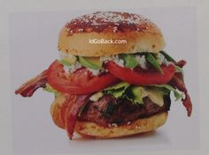 Eureka Burger! this new great burger and craft beer restaurant is coming to Bakersfield...they are Totalicious!