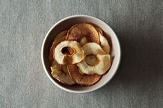 Apple Chips | recipe from Food52