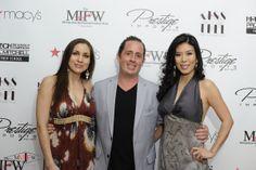 #MMIFW #2013 #Fashion #Party #LaunchParty #VIP #MiamiBeach #ZenSai #FashionDesigners #FashionWeek  #Models #Beauty #Hair #Makeup #StepAndRepeat #RedCarpet #Runway #CatWalk #Miami #Gorgeous #HerbertPiramid #HouseOfPiramid #MaxineViktor #KirstenRegalado