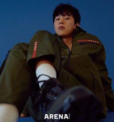 W Korea, Kim Sang, Instagram Fashion, Instagram Posts, Korean Actors, Singing, Korean Actresses